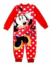 Disney Polyester Pyjama Set Nightwear (2-16 Years) for Girls