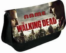 THE WALKING DEAD #1 PERSONALISED PENCIL CASE