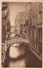 Venezia - Canale della Canonica