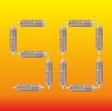4700pF 200V Lot Of 50 Paper In Oil Pio Audio Capacitors K40Y-9 К40У-9