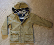 Baby Gap Toddler 5  Khaki Rain jacket  Unisex