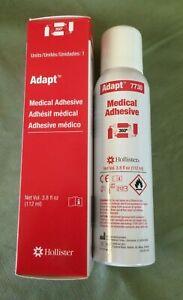 Hollister Adapt REF 7730 Medical Adhesive Spray 3.8 oz exp 2026 NEW