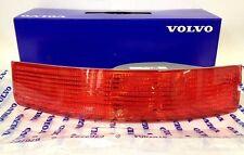 Genuine Volvo XC90 (2007 Onward) Rear Bumper Reflector - Left