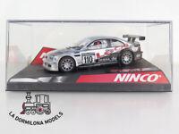 NINCO 50288 BMW M3 GTR Leo's #110 - SLOT CAR - NUEVO