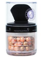 Face Of Australia - Face & Body Bronzer, Powder Bronzing Pearls, Radiant Glow