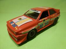POLISTIL  1:24  AUDI QUATTRO  SN 29  - GOOD CONDITION