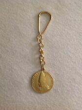 Medaglia donata da Giovanni Paolo II al termine dell'udienza