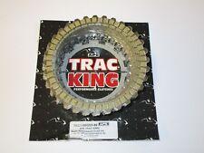 Fits Suzuki GSXR1100W 93-98 Trac King Complete Clutch Plate Set, TKC1100GSX-88
