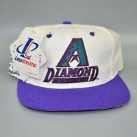 Arizona Diamondbacks Logo Athletic 1999 NL Division Champions Snapback Cap Hat