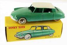 1/43 ème DINKY TOYS CITROEN DS / jouet ancien