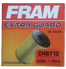Genuine Fram CH8712 Extra Guard Oil Filter For Volvo Vehicles