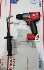 Milwaukee M18 18V Cordless Compact Hammer Drill 2804-20 tool replacement 2804-20