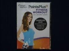 Weight Watchers PointsPlus Fitness Workout (DVD 2012)