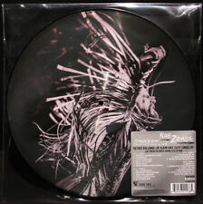ROB ZOMBIE Spookshow International Live 2-LP Picture Disc White Alice Cooper RSD