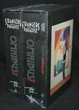Strangers In Paradise Omnibus Hardcover Slipcase - Terry Moore (Sealed) 2009