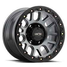 18X9 Vision 111 Nemesis 5x150 ET18 Gunmetal Rims (Set of 4)