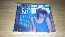 ELISA - Pipes & Flowers - CD Originale -