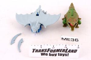 Optimus Primal vs Megatron 100% Complete Beast Wars Transformers