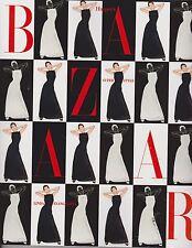 Harper's BAZAAR Magazine OCTOBER 2013,LINDA EVANGELISTA MILEY CYRUS SUPER STYLE.