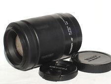 TAMRON AF 80-210mm  F 4.5-5.6 Lens for Minolta MAXXUM cameras