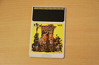 KATO et KEN CHAN jeu NEC PC Engine Hucard import JAP loose