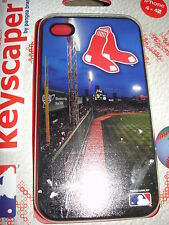 MLB KEYSCAPER IPHONE 4 & 4S FEWWAY PARK HARDSHELL CASE