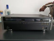 Marantz CD-80 CD80 TDA1541 crown S1 DAC vintage cd player