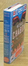 Michael Chabon. YIDDISH POLICEMEN'S UNION. HarperCollins, 2007. 1st HCDJ. Signed