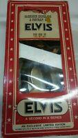 Vintage '55 Elvis 1977 Decanter by McCormick