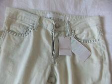 Zadig et Voltaire eva Destroy Jeans avec crâne embellissement à poches taille 27