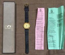Vintage Bonica Women's Western 649 Watch (Including Case + Inserts)