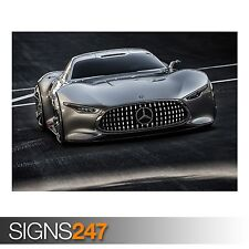 TOYOTA FT 1 VISION GT Car Poster 0106 Photo Poster Print Art A0 A1 A2 A3 A4