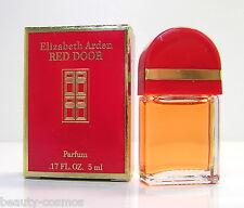 Elizabeth  Arden Red Door  5 ml Parfum   Miniatur Neu OVP
