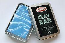 "AllShine Clay Bar 100g ""Medium Grade"" Remove paint Defects & Over Spray Easily"