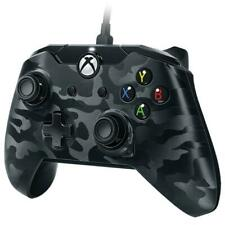 PDP Wired PC and Xbox One Controller - Black Camo