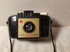 Vintage Kodak Brownie Starlet Camera #176 Made In England In Original Box