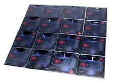 Sony MiniDisc 16 Stück Mini Disc für MD Player Sony MZ NH RH 74 Min