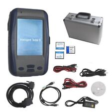 DHL V2017.1 Denso Intelligent Tester IT2 for To-y-ota , Suzuki with Oscilloscope