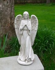 Concrete Molds Angel with crossed arms  Latex / fiberglass