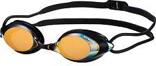 SWANS Swim Japan Swimming Goggle New Clear Anti-fog UV Mirror Racing SRX-M SMOR