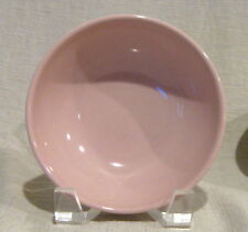 Russel Wright Iroquois Casual Coupe Cereal Bowl Multiple Colors Available