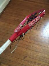 "Kwik Stik Vintage Lacrosse Stick And Head 44"" EXTRA LIGHT XL Smithtown, NY LAX"