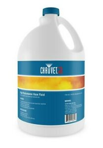 Chauvet DJ Haze Fluid (1 Gallon)