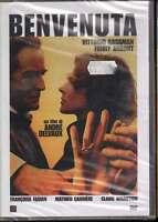 Benvenuta DVD Fanny Ardant / Vittorio Gassman Sigillato 8024607008636