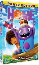 HOME - DVD FILM