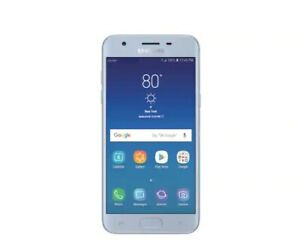 Celular Desbloqueado Samsung Galaxy Sol 3 J336 4G LTE Android Unlocked Quadcore
