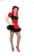 Forplay Darque Doll (Rag doll) Halloween Sexy Costume