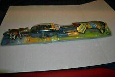 Sealed Fogo Kids Roland Martin Rocket Fishing Rod Shoots 30FT,Safety Bobber