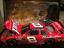 2004 Dale Earnhardt Jr #8 Budweiser / Father's Day 1/24 Elite