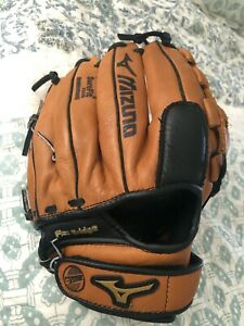 """Mizuno Prospect GPL1100Y1 11"""" Youth Baseball Glove Right Handed Thrower"""